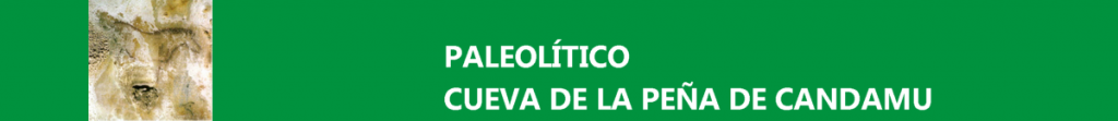Cueva Candamo